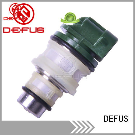 buick acadia gmc DEFUS Brand chevy 6.0 fuel injectors manufacture