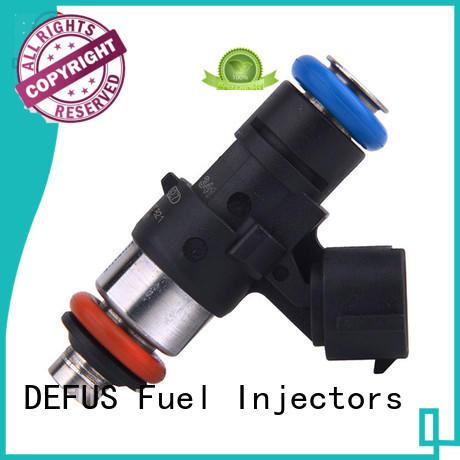 runner car injector supra DEFUS company