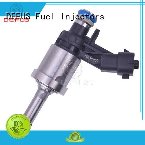 corsica beretta acadia chevy 6.0 fuel injectors DEFUS manufacture