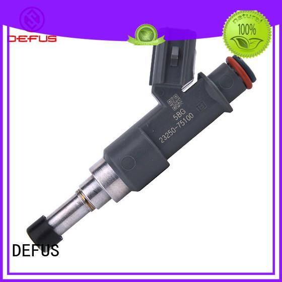 runner pickup corolla 2002 toyota corolla fuel injectors DEFUS manufacture